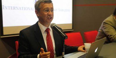 002 Prof. Dr. İbrahim Kaya
