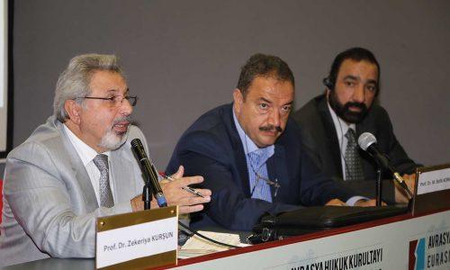 002 Prof. Dr. Zekeriya Kurşun – Prof.Dr. Refik Korkusuz - Dr. Muhammed Uneyzı