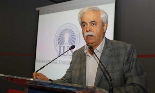 005 Av. Necati Ceylan - Uluslararası Hukukçular Birliği (UHUB) Genel Sekreteri